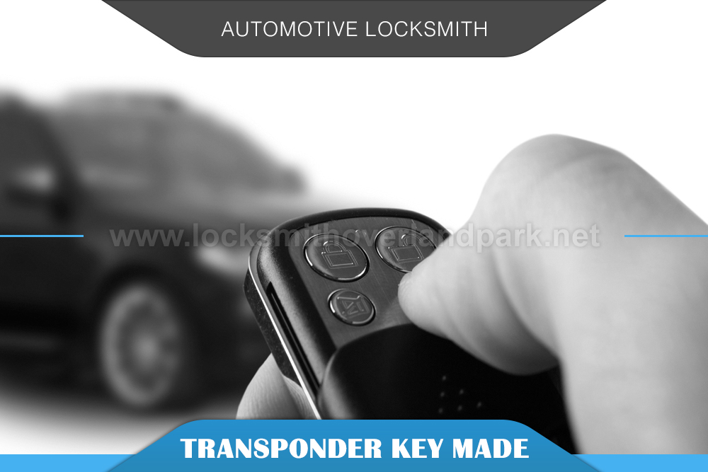 Quick Locksmith Overland Park