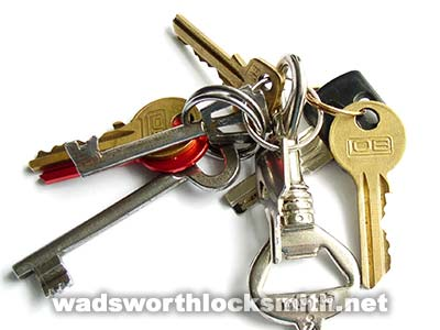 Wadsworth Locksmith Professionals
