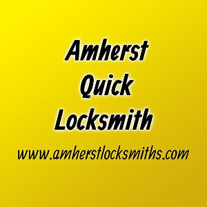 Amherst Quick Locksmith