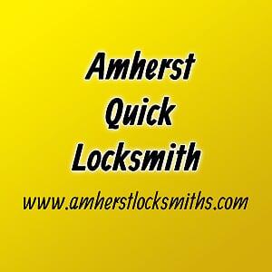 Amherst Quick Locksmith