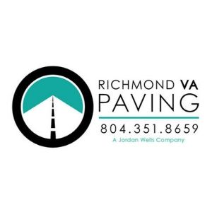 Richmond VA Paving