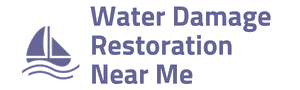 Water Damage Restoration Company Near Me