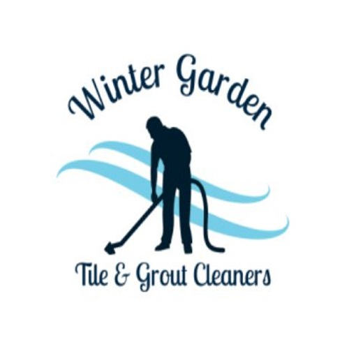 Winter Garden Tile and Grout Cleaners