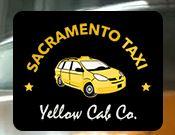 Sacramento Taxi Yellow Cab