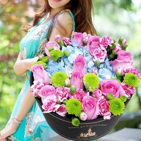 Well Live Florist