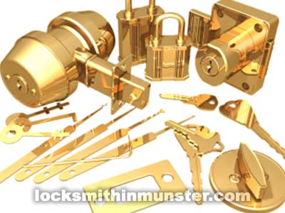 Locksmith Munster IN