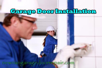 Newnan Garage Repair