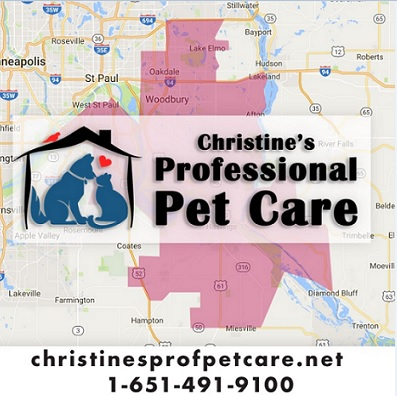 Christines Professional Pet Care LLC