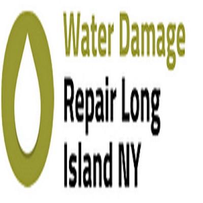 Water Damage Repair Long Island