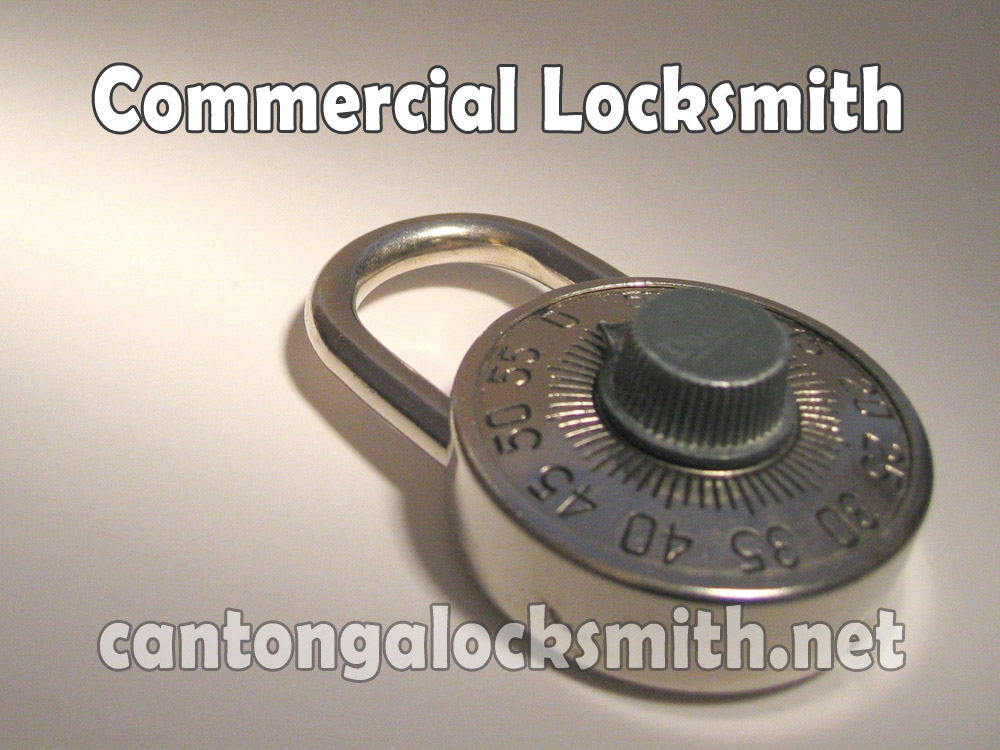 Secure GA Locksmith