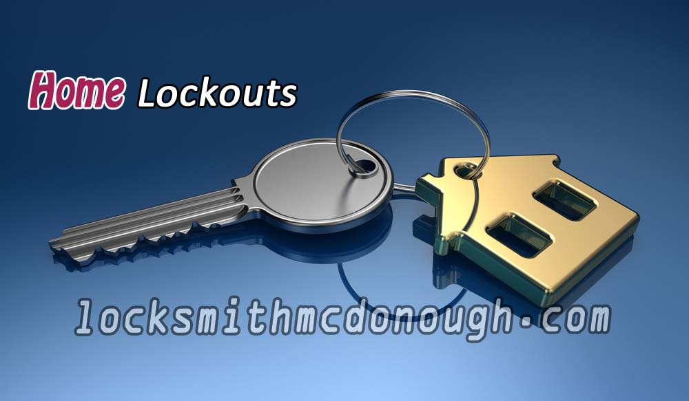 McDonough Secure Locksmith