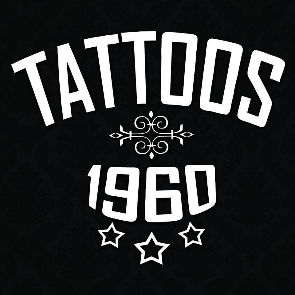 Tattoos 1960