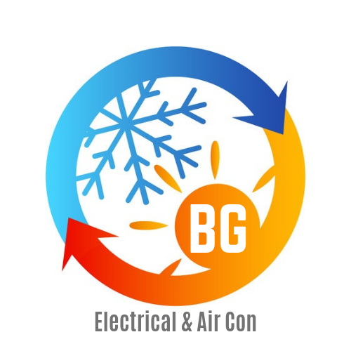 BG ELECTRICAL & AIR CON