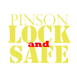Pinson Lock and Safe
