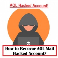Recover AOL Mail Hacked Account