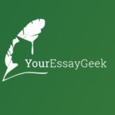 Your Essay Geek