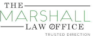 The Marshall Law Office Las Vegas
