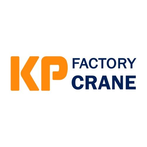เครนโรงงาน KP Factory Crane
