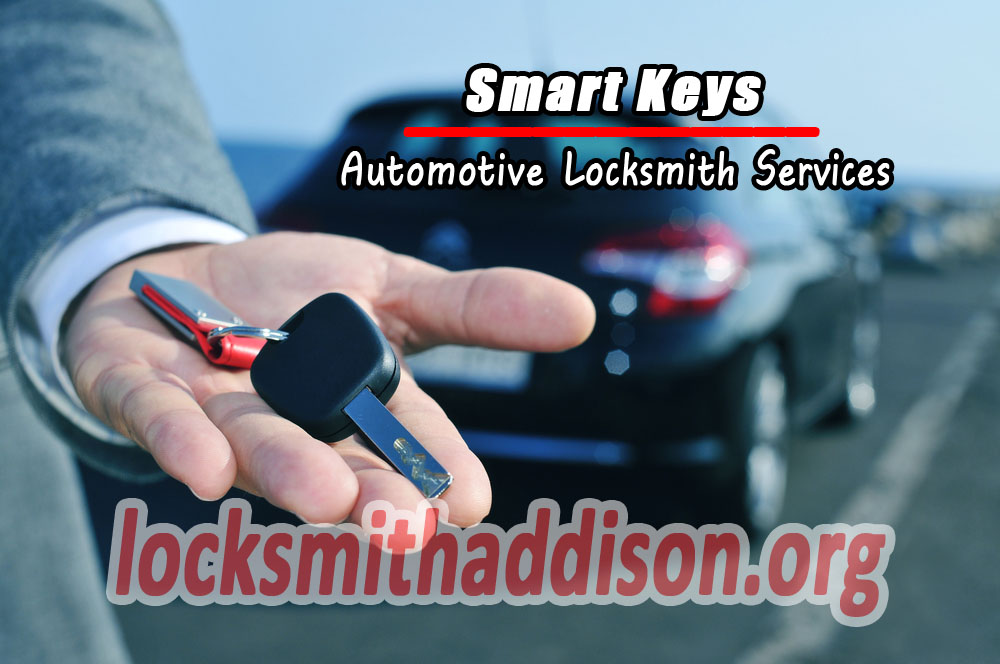 Locksmith Service Addison
