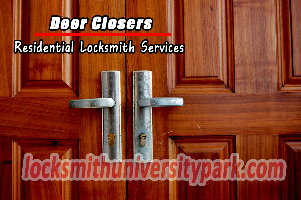 Supreme Locksmith University Park