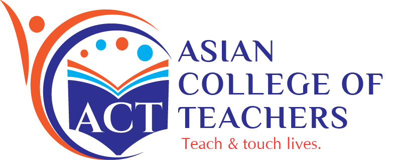 Asian Collge of Teachers