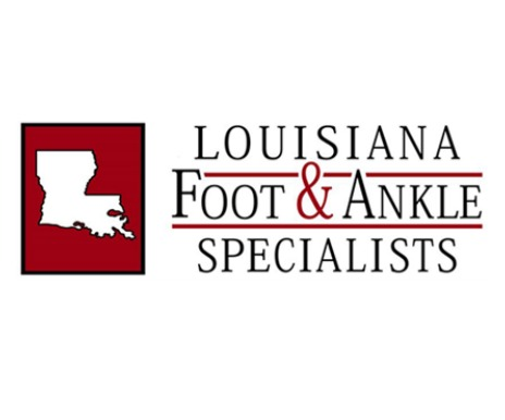 Louisiana Foot and Ankle Specialists