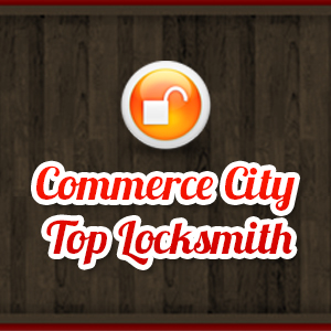 Commerce City Top Locksmith