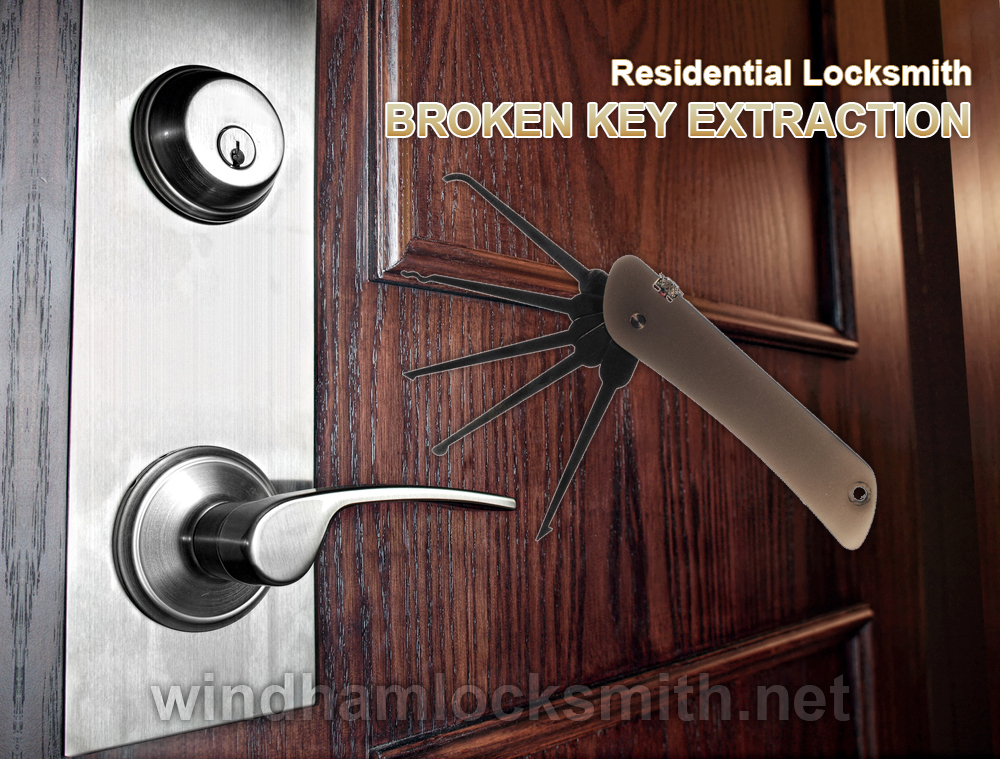 Windham Locksmith