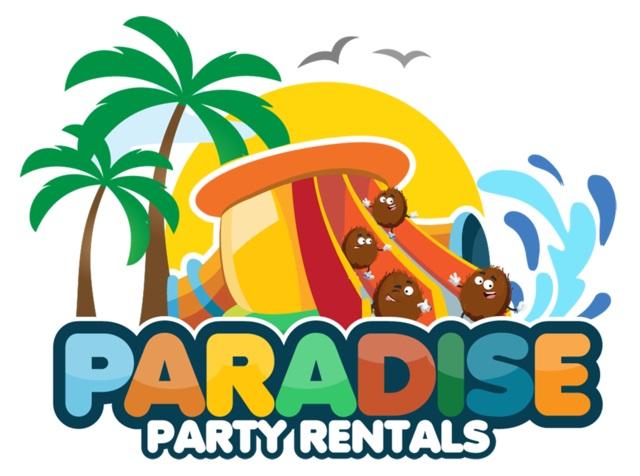Paradise Party Rentals