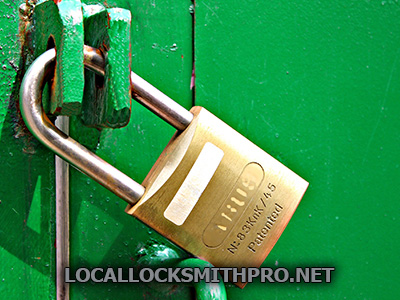 Local Locksmith Pro LLC