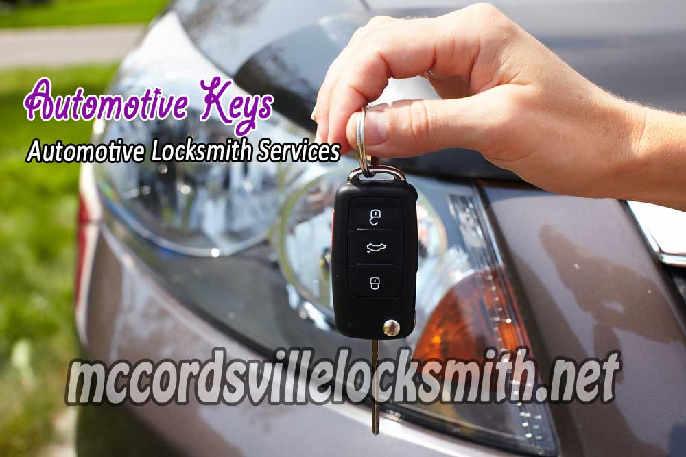 McCordsville Max Locksmith