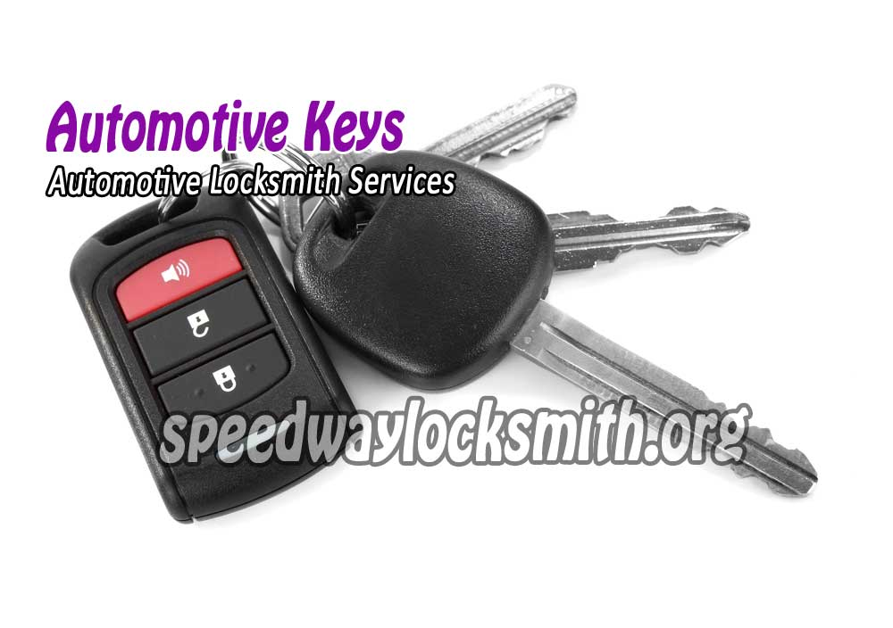 Indy Speed Locksmith