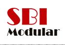 SBI Modular Ltd.