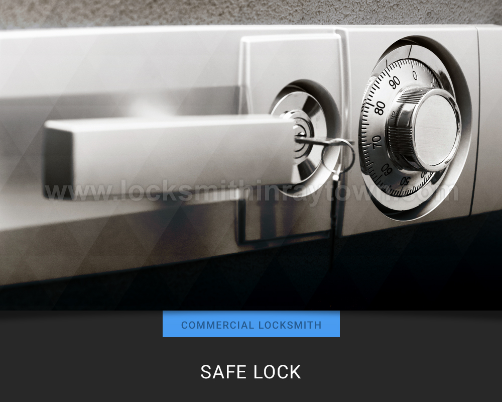 Optimal Lock and Key