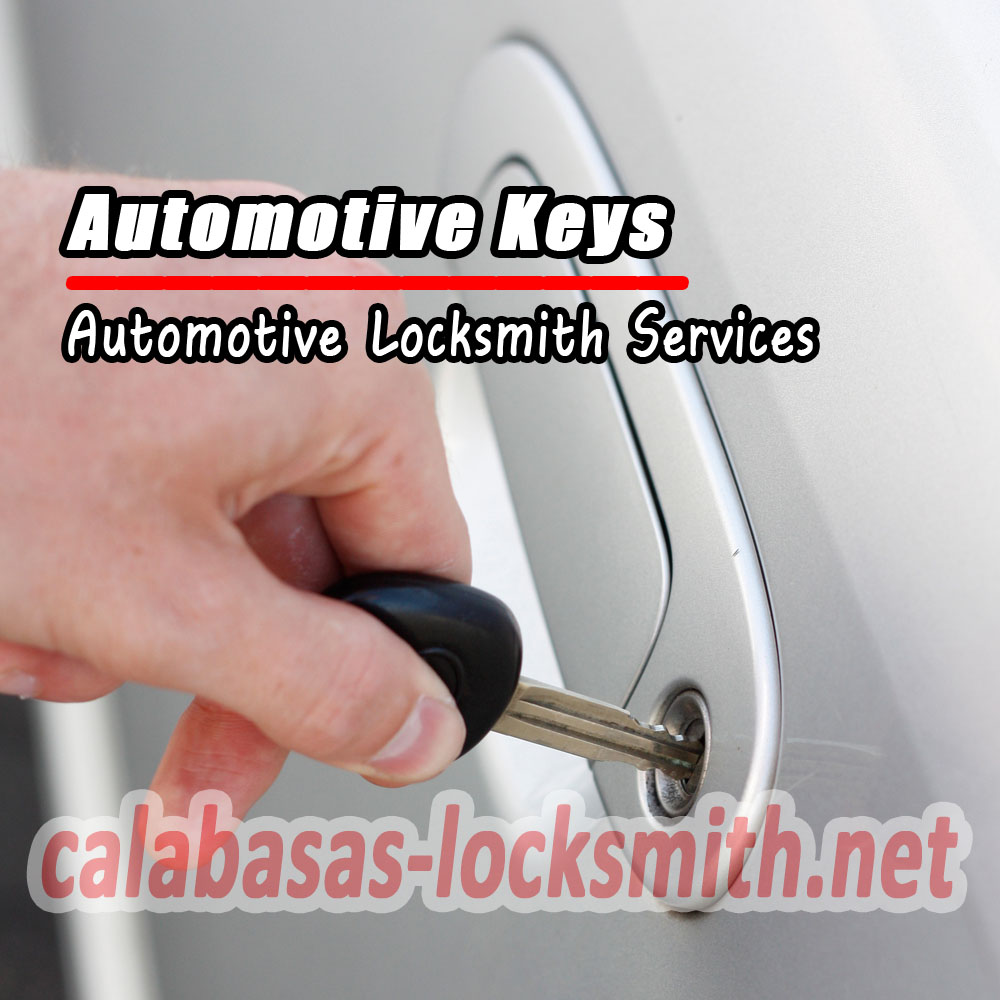 Calabasas Master Locksmith