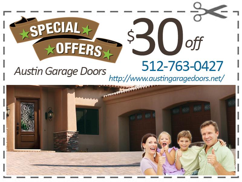 Austin Garage Doors