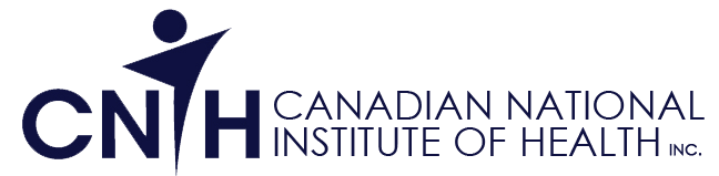 Canadian National Institute of Health, Inc.