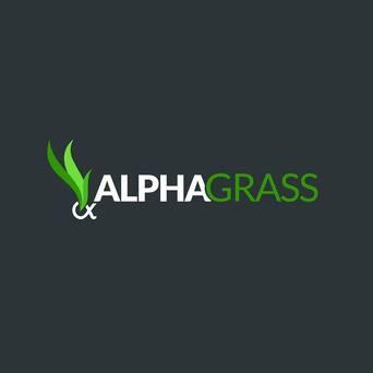 Alpha Grass