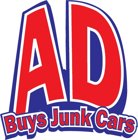 AD Buys Junk Cars
