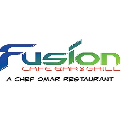 Fusion Cafe Bar & Grill