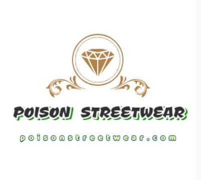 Poison Streetwear