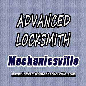 Advanced Locksmith Mechanicsville