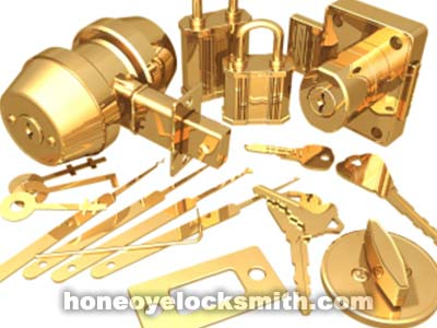 Honeoye Locksmith
