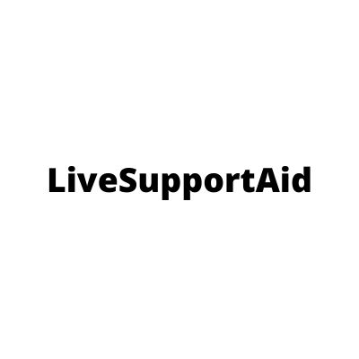 LiveSupportAid