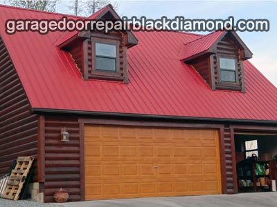 Garage Door Repair Black Diamond