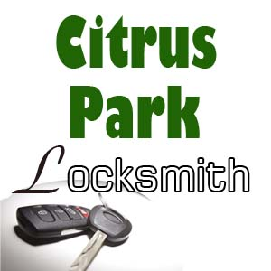 Citrus Park Locksmith