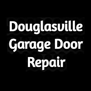 Douglasville Garage Door Repair