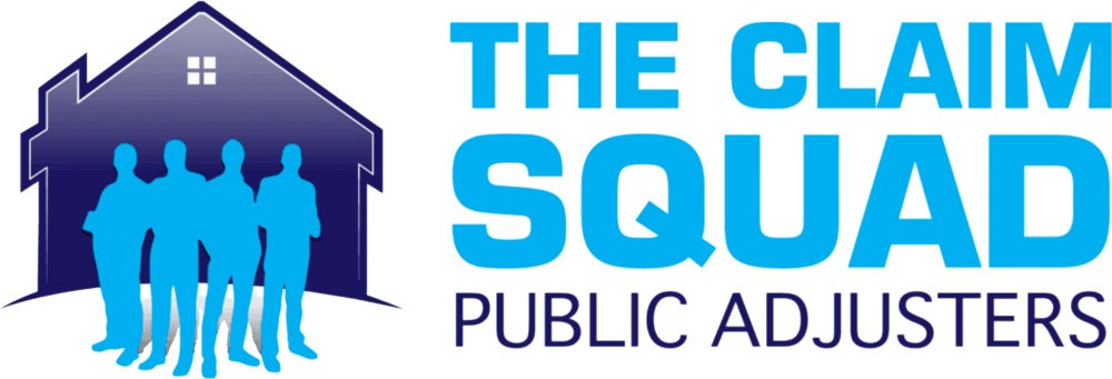 THE CLAIM SQUAD PUBLIC ADJUSTERS LLC