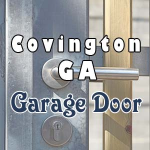 Covington GA Garage Door