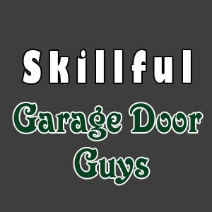 Skillful Garage Door Guys